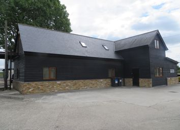Thumbnail Office to let in Tabrums Lane, Battlesbridge, Wickford