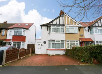 Thumbnail 2 bed semi-detached house for sale in Haslemere Avenue, Mitcham