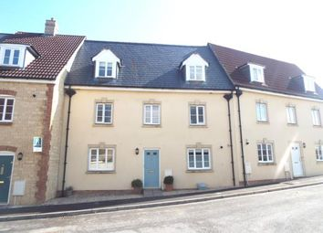 4 bed terraced house for sale in Station Road, Wincanton BA9