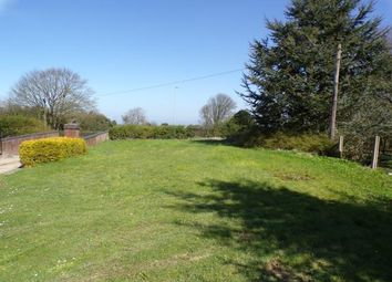 Thumbnail Land for sale in St. Asaph Road, Lloc, Holywell, Flintshire