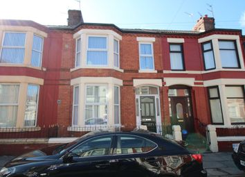 Thumbnail 3 bed terraced house for sale in Brelade Road, Old Swan