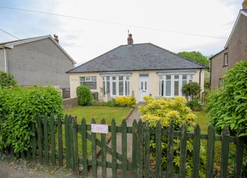 Thumbnail 3 bed bungalow for sale in Broadmoor, Kilgetty
