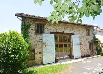 Thumbnail 6 bed property for sale in Champagnac-La-Riviere, Haute-Vienne, France