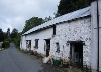 Thumbnail Land for sale in The Old Stable, Pontsian, Llandysul