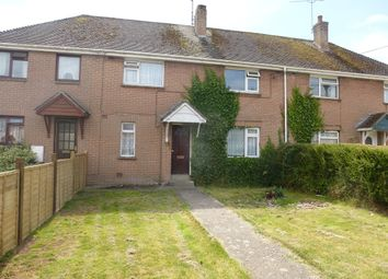 Thumbnail 3 bed terraced house for sale in Green Close, Bere Regis, Wareham