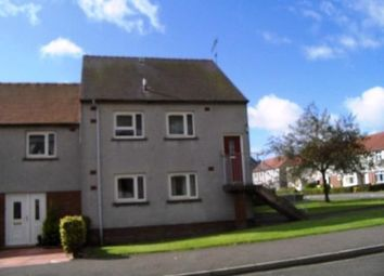 Thumbnail 1 bed flat to rent in Ramsay Terrace, Tillicoultry