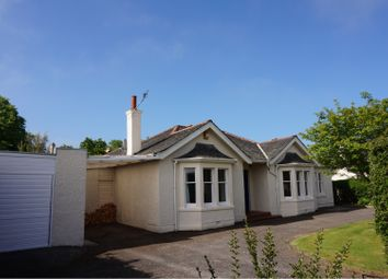 Thumbnail 5 bed detached bungalow for sale in Leys Drive, Inverness