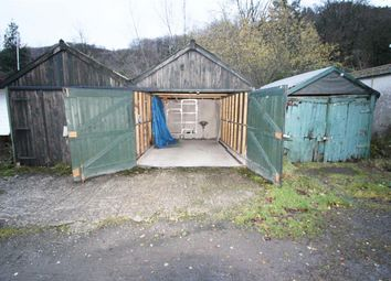 Thumbnail Parking/garage for sale in West View, Todmorden, Todmorden