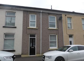 Thumbnail 3 bed terraced house for sale in 8 Heathfield Avenue, Glynneath, Glynneath