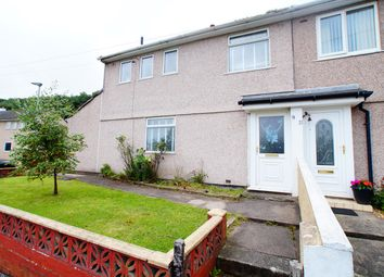 Thumbnail 3 bed semi-detached house for sale in Copeland Avenue, Whitehaven