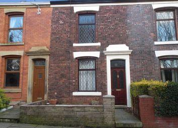 2 bed property to rent in Selborne Street, Blackburn BB2