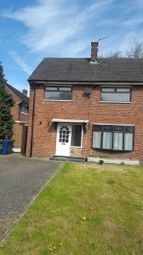 Thumbnail 3 bed semi-detached house to rent in The Close, Banks, Southport