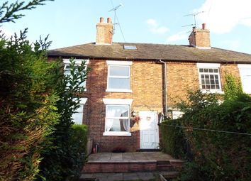 Thumbnail 2 bed terraced house to rent in Balance Hill, Uttoxeter