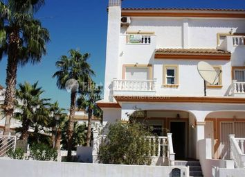 Thumbnail 3 bed town house for sale in cala Marques, Vera, Almería, Andalusia, Spain