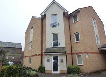 Thumbnail 1 bedroom flat to rent in Fairfield Square, Stuart Road, Gravesend