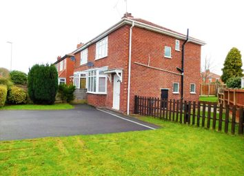 Thumbnail 3 bed semi-detached house for sale in Second Avenue, Holmcroft, Stafford.