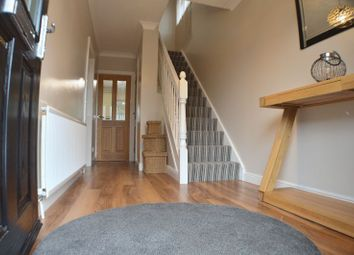 Thumbnail 4 bed detached house to rent in Cartwright Street, Hyde