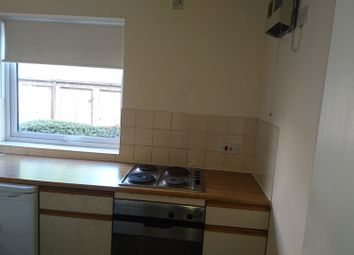 Thumbnail 1 bed flat to rent in Barnfield Place, Isle Of Dogs