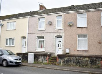 Thumbnail 2 bedroom terraced house for sale in Clydach Road, Morriston, Swansea