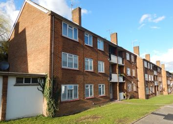 Thumbnail 3 bedroom flat to rent in Rushgrove Court, London