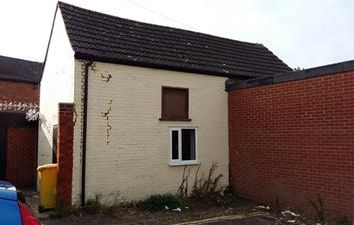 Thumbnail Warehouse to let in Rear Of 24, High Street, Hythe, Southampton, Hampshire