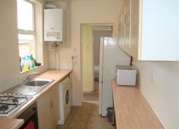 Thumbnail 3 bedroom property to rent in Paton Street, Leicester