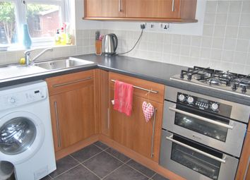 Thumbnail 3 bed end terrace house to rent in Minstrel Way, Churchdown, Gloucester