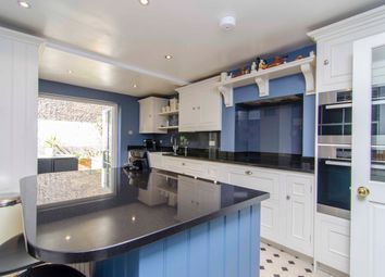 Thumbnail 4 bed semi-detached house for sale in Highbury Park, London