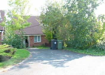 Thumbnail 1 bed terraced house to rent in Sidlaw Close, Wolverhampton