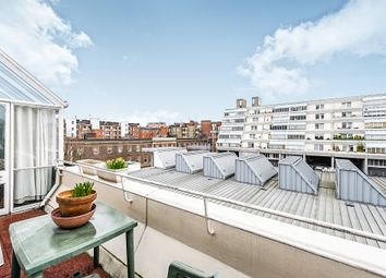Thumbnail 2 bed flat for sale in Brunswick Centre, Bloomsbury, London