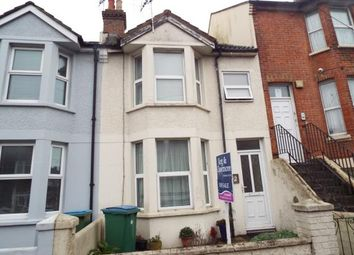 Thumbnail 3 bed semi-detached house for sale in Longford Road, Bognor Regis, West Sussex
