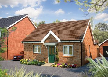 "Thumbnail 2 bed bungalow for sale in ""The Shenstone"" at Stonebow Road, Drakes Broughton, Pershore"
