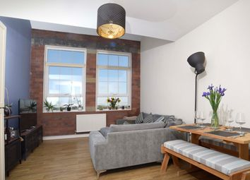 2 bed flat for sale in Commercial Street, Morley, Leeds LS27