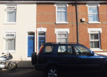 Thumbnail 2 bed shared accommodation to rent in Eton Road, Southsea