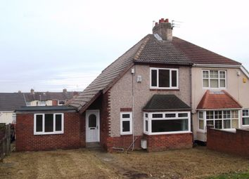 Thumbnail 3 bed semi-detached house for sale in Wraith Terrace, Horden