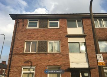 Thumbnail 2 bed flat to rent in Gervase Street, Scunthorpe