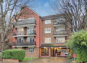Thumbnail 2 bed flat for sale in Thrale Road, London