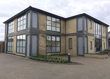 Thumbnail Office to let in Horton Place, Hortons Way, Westerham, Kent