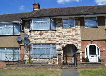 Thumbnail 3 bedroom terraced house for sale in Fairway, Kingsley, Northampton