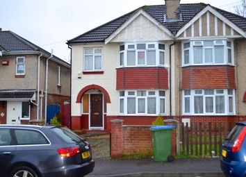 Thumbnail 5 bedroom semi-detached house to rent in Pansy Road, Southampton, Hampshire