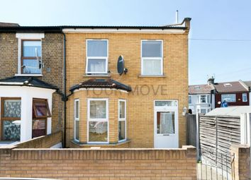Thumbnail 2 bedroom property for sale in Helena Road, Walthamstow, London