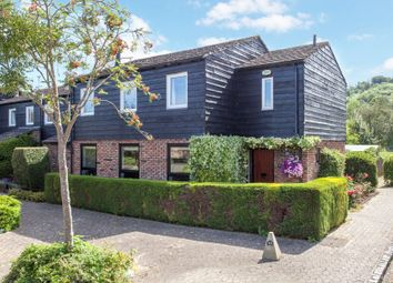 Thumbnail 4 bed end terrace house for sale in Bisham Court, Bisham, Marlow, Berkshire