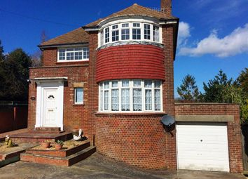 Thumbnail 3 bed property to rent in Priory Avenue, Hastings
