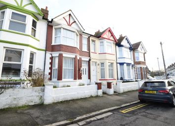Thumbnail 3 bedroom terraced house for sale in Saxon Mews, Reginald Road, Bexhill-On-Sea