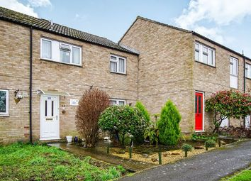 Thumbnail 2 bed terraced house for sale in Foreman Street, Calne