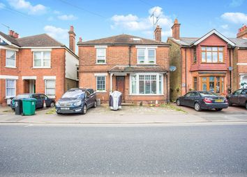 Thumbnail 3 bed flat for sale in Whippendell Road, Watford