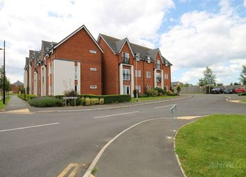 Thumbnail 1 bed flat for sale in Orleans Court, Louisiana Drive, Great Sankey
