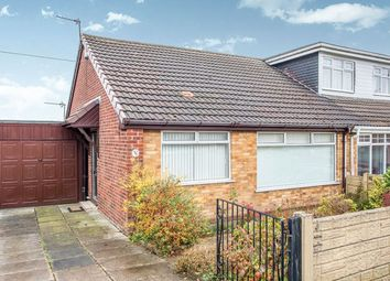 Thumbnail 2 bed bungalow for sale in Bosworth Road, St. Helens