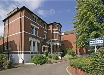 Thumbnail 1 bedroom flat to rent in Listergate, 315 Upper Richmond Road, Putney