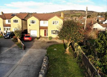 Thumbnail 4 bed property for sale in Westfield Lane, Draycott, Cheddar